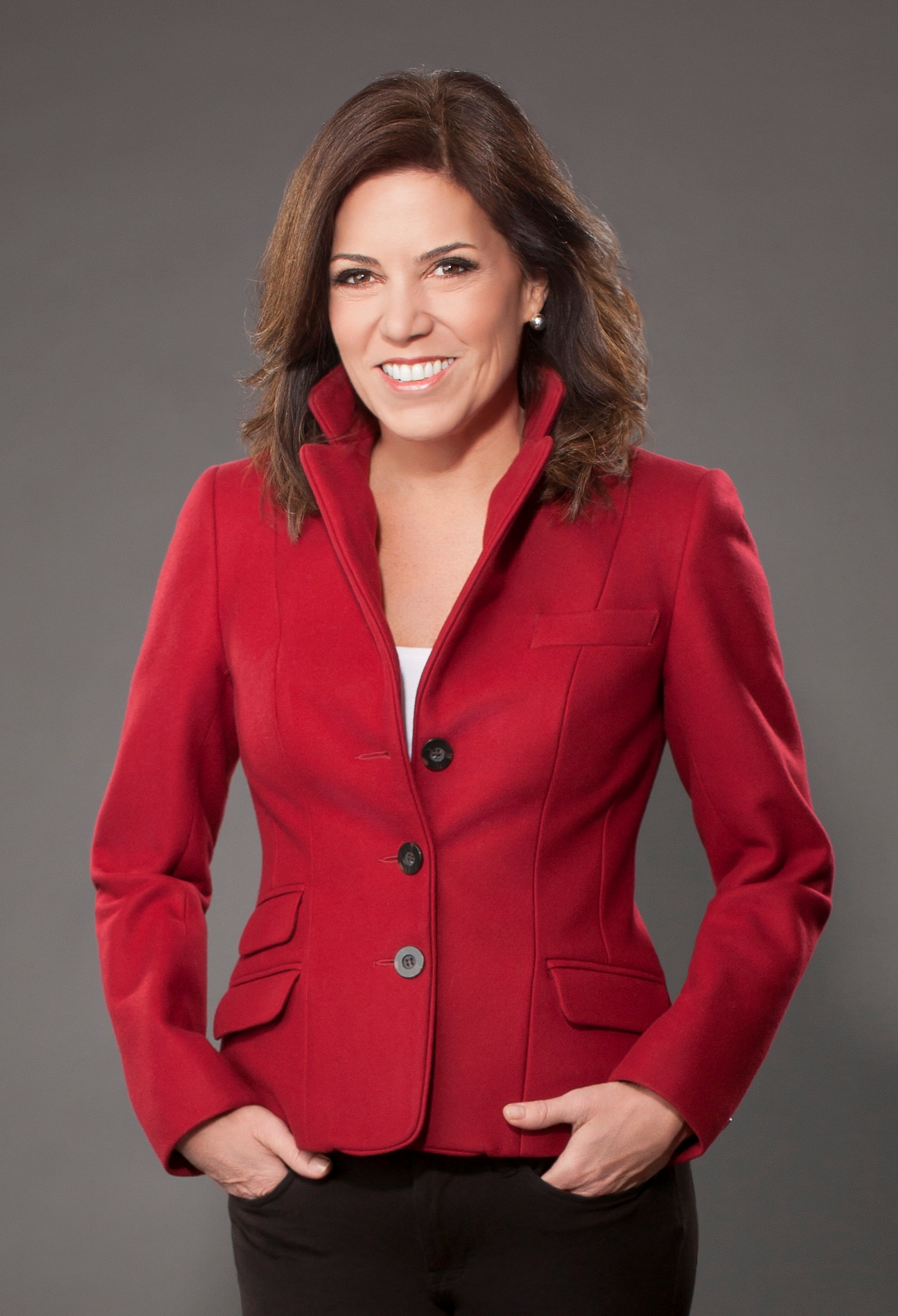 MICHELE TAFOYA | NBC Sports Pressbox