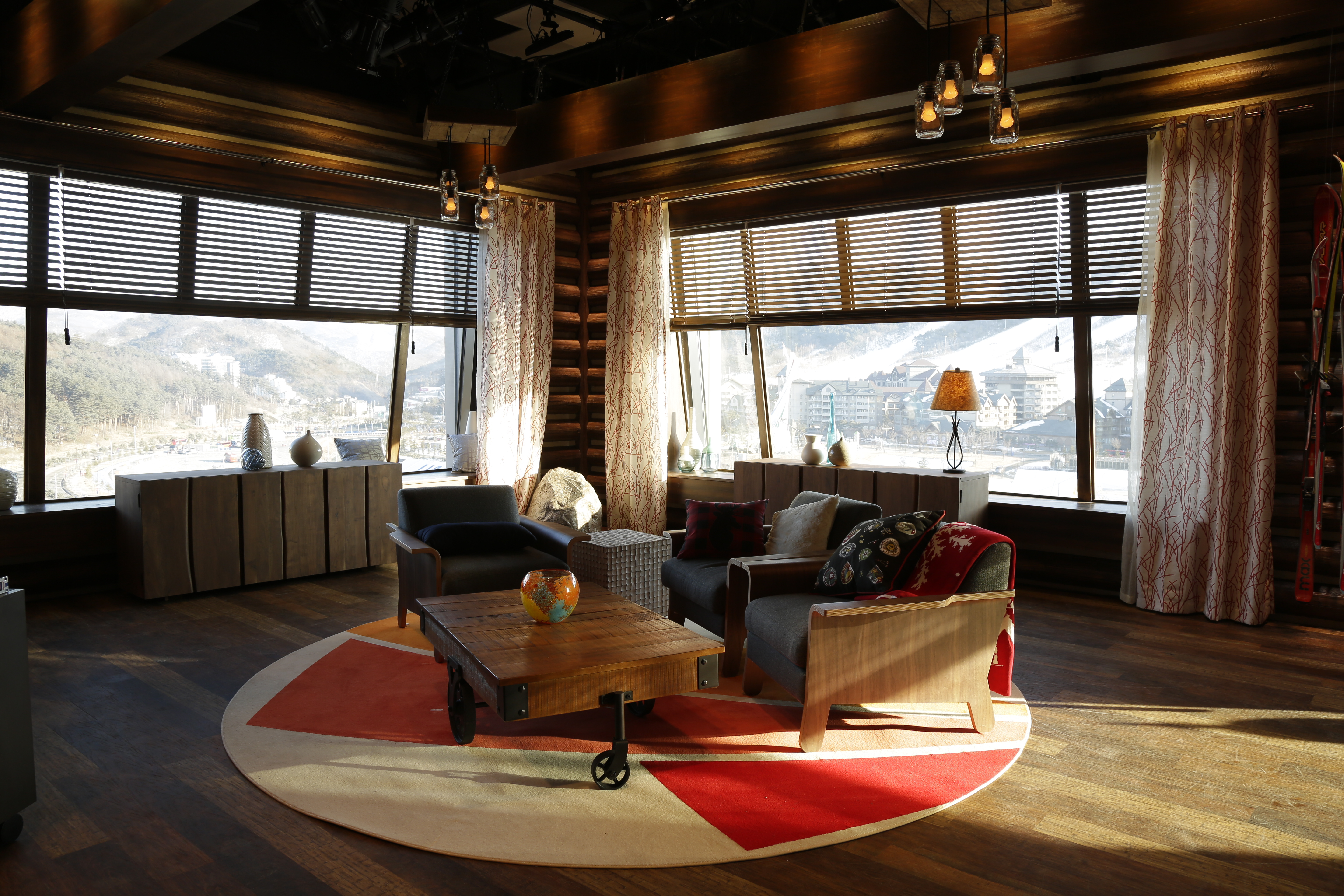 2018 Pyeongchang Olympics Shows Nbc Sports Pressbox # Meuble Tv Olympo