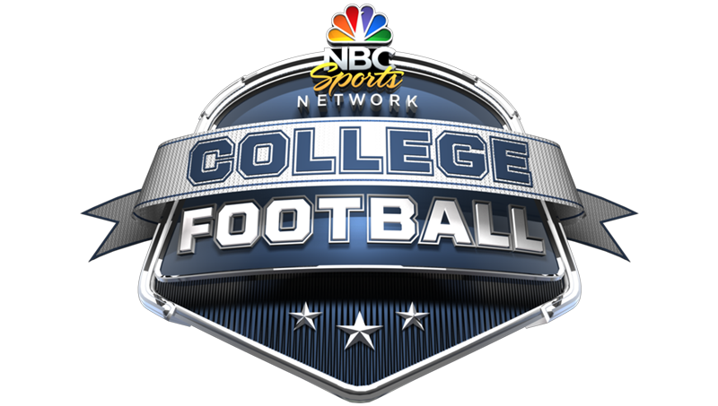 Image result for nbcsn college Football 2016