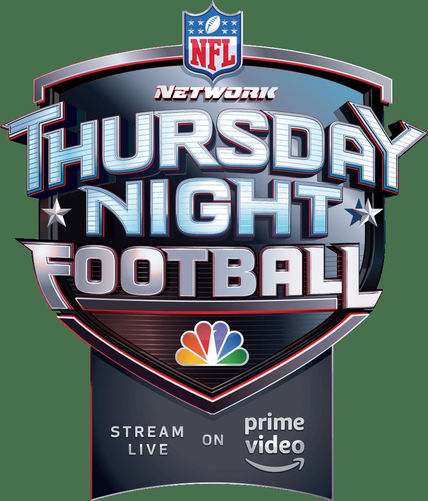Thursday Night Football On Nbc Nfl Network Amazon Prime Video Universo Averages 13 8 Million Viewers Across All Platforms Nbc Sports Pressboxnbc Sports Pressbox