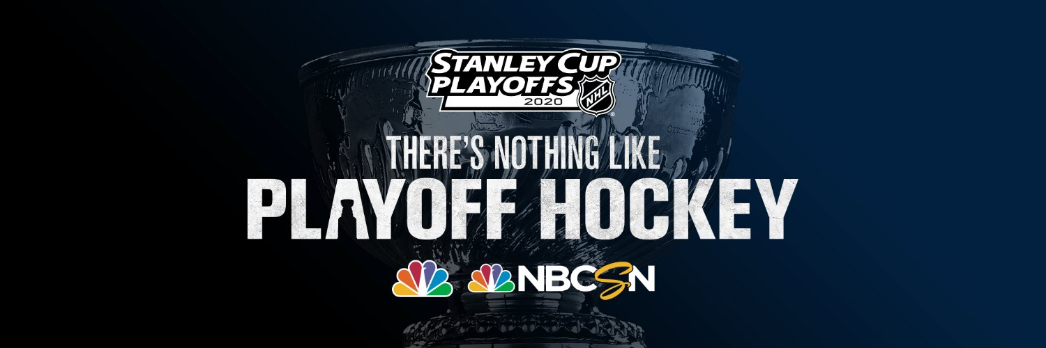 Hockey All Day Nbc Sports Presents Five Game 1 Matchups