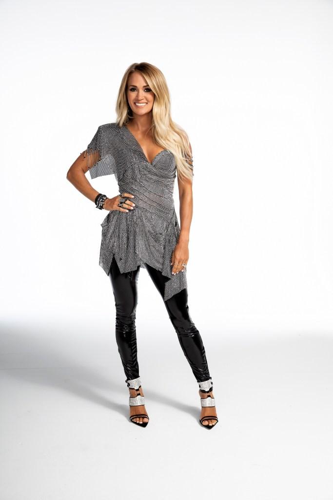 Carrie Underwood Stars In Reimagined 2020 Nbc Sunday Night
