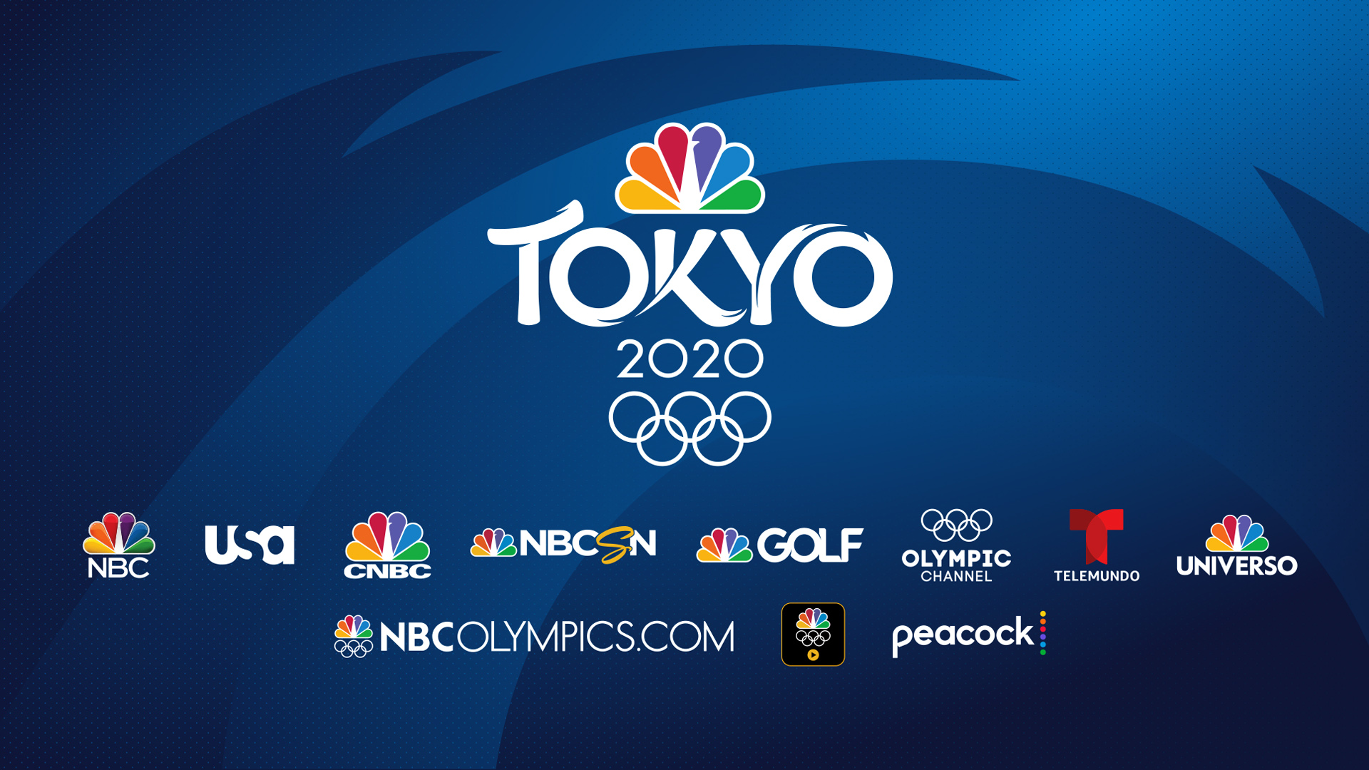 NBCUNIVERSAL TO PRESENT UNPRECEDENTED 7,000 HOURS OF PROGRAMMING FOR TOKYO  OLYMPICS THIS SUMMER - NBC Sports PressboxNBC Sports Pressbox